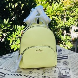 🍋Kate Spade jackson medium backpack